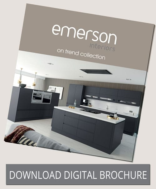 The On Trend Kitchen Collection By Emmerson