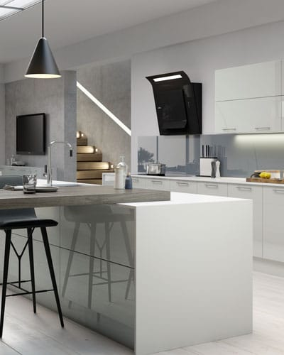The Collection The On Trend Kitchen Collection